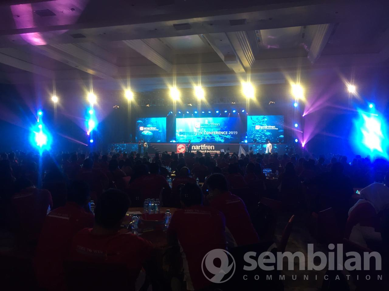 Sembilan Communication Thumbnail Event